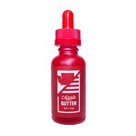 Liquid State Vapors - Apple Butter