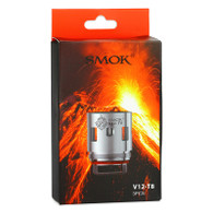 3 pack of SMOK V12-T8 Coils for TFV12