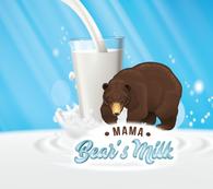 Mama Bear's Milk - Stardust Vapor
