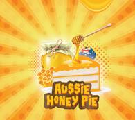 Aussie Honey Pie - Stardust Vapor