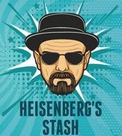 Heisenberg's Stash - Stardust Vapor