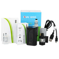 Eleaf iKuu i200 with Melo 4 TC Kit 4600mAh