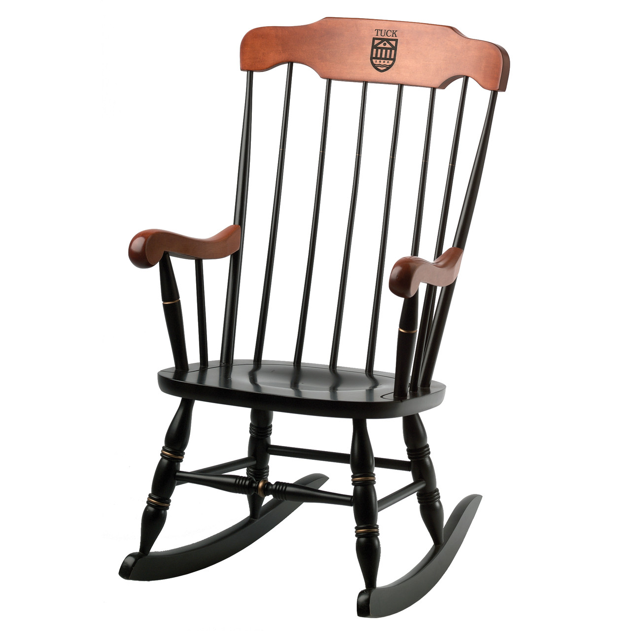 Dartmouth Rocking Chair Engraved
