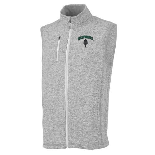 Men's Pacific Heathered Vest