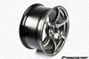 Advan RGIII - Racing Hyper Black - 5x100.0/5x114.3 - 6-Spoke - 18x8.5 (+51/+45/+31)