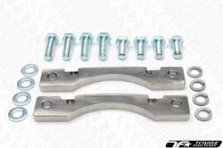 TF Evo 8/9 Brembo Brake Caliper Adapter for Nissan S13/S14/S15