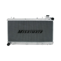 Mishimoto X-Line Subaru Impreza WRX / STI Aluminum Radiator (GRB GRF 08+)