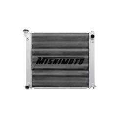 Mishimoto Nissan Performance Aluminum Radiator (300ZX Z32)