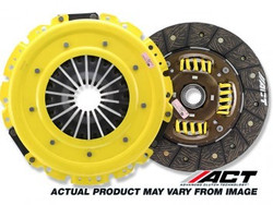 ACT Performance Street Sprung HD Clutch Kit- 08-13 Mitsubishi EVO 10