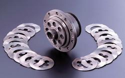 ATS Spec 3 Carbon LSD- Mazda RX-7 FC3S/ FD3S/ RX8