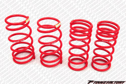 Swift Sport Lowering Springs Mazda RX8 SE3P 2004-11 4Z008