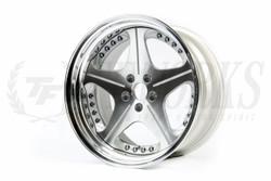 WEDS Wheels SUPER STAR - Leon Hardiritt - Orden Series