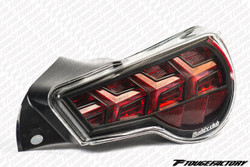 Buddy Club LED Tail Lamps for Scion FRS / Subaru BRZ