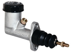 """Wilwood Integral Reservoir Compact Master Cylinder - 5/8""""-3/4"""" Bore Sizes"""