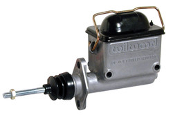 "Wilwood High Volume Master Cylinder - 3/4""-1.00"" Bore Sizes"