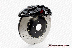AP Racing Radi-CAL Front 6 Piston Big Brake Kit [390x36mm] - BMW E9X M3