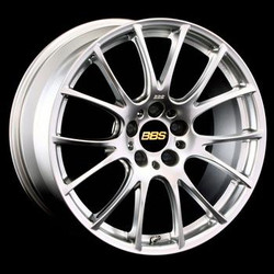 BBS RE-V 051 Forged Aluminum Monobloc Wheel - 5/120 - 19x10