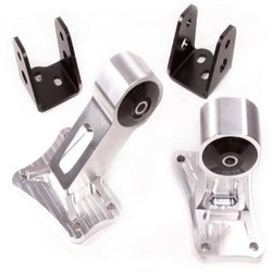 Innovative Mounts Billet Aluminum Honda S2000 Engine Mount Kit