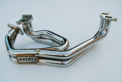 Invidia Equal Length Racing Turbo Manifold - Subaru WRX/ STi 2005-12