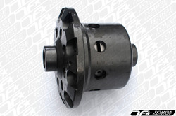 Tomei Technical Trax 1.5 Way Rear Limited Slip Differential LSD - JZA80 Supra
