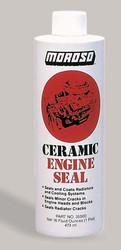 Moroso Ceramic Engine Seal - 1 PT