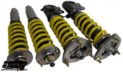 ISR Performance HR Pro Coilovers - NIssan 240SX S14