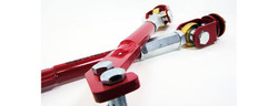 TECHNO TOY TUNING TENSION CONTROL RODS FOR AE86 COROLLA