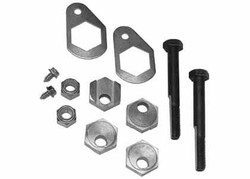 SPC Front Camber Kit - 84-96 Nissan 300ZX