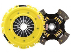 ACT HD 4 Puck Sprung Clutch Kit - 84-89 Nissan 300ZX