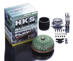 HKS Super Power Flow Reloaded Kit - 89-94 Nissan Skyline R32 R33