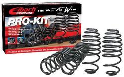 Eibach Pro-Kit Performance Spring Kit - 09-15 Nissan Skyline GT-R R35