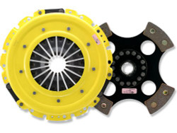 ACT HD/Race Rigid 4 Pad Clutch Kit - 01-06 BMW M3 E46
