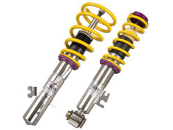 KW Variant 1 Coilover - 01-06 BMW M3 E46