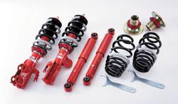 Tanabe Sustec Pro Comfort R Suspension Kit - Evo 8/9