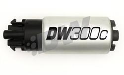 DeatschWerks 340LPH  DW300C Compact In-Tank Fuel Pump  - 08-14 Mitsubishi Evolution X