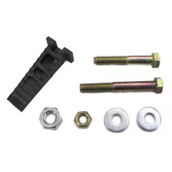 Ingalls 10mm Camber Wedge for 12mm Strut Bolts - 86-91 Mazda RX-7