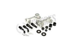 GKTECH S14 / S15 40mm Front Roll Center Correction Kit