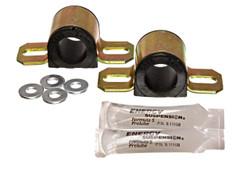 Energy Suspension 24mm Front Sway Bar Set - 86-91 Mazda RX-7