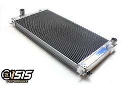 ISR Performance Aluminum Radiator - For BRZ/FRS