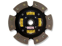 ACT 6-Pad Sprung Race Clutch Disc - 90-93 Mazda Miata