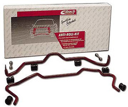 Eibach Anti-Roll-Kit Front and Rear Performance Sway Bar Kit - 89-97 Mazda Miata