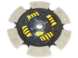 ACT 6-Pad Sprung Race Clutch Disc - 01-05 Lexus IS300, 92-97 Lexus SC300