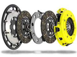 ACT Twin Disc HD Race Clutch Kit - 2015 Ford Mustang GT