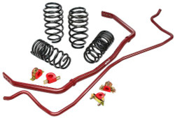 Eibach Pro-Plus Suspension Kit - 02-07 Subaru Impreza STI