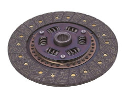 Exedy OEM Replacement Clutch Disc - 83-87 Toyota Corolla AE86