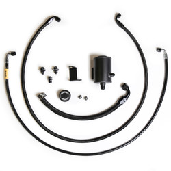Chase Bays Power Steering Kit - Nissan 240SX S13 / S14 w/ 1JZ-GTE | 2JZ-GTE (LHD)