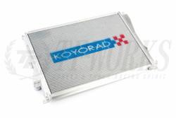 Koyorad Racing Radiator for E46 M3