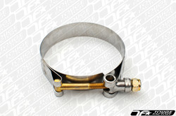 """Clampco T-Bolt Clamp - 2.50"""""""