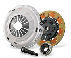 Clutch Masters FX300 Clutch Kit (Heavy Duty Pressure Plate) - 03-06 Infiniti G35 / Nissan 350Z