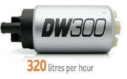 DeatschWerks DW300 In-Tank Fuel Pump - 90-96 Nissan 300ZX